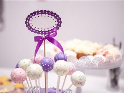 סוכריות מתוקות לאירוע