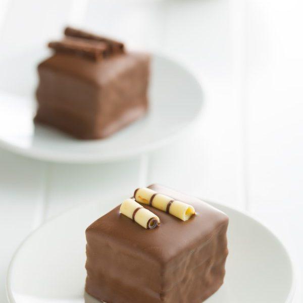 פטיפור שוקולד